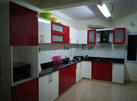 Lovedale Homestay Bangalore India