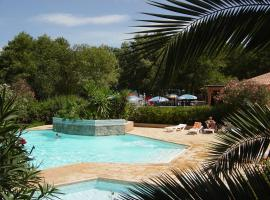 Hotel Photo: Camping Benista