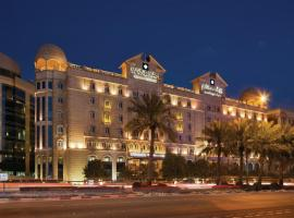 Hotel Photo: Wyndham Grand Regency Doha