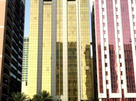 A picture of the hotel: Al Rawda Arjaan by Rotana, Abu Dhabi