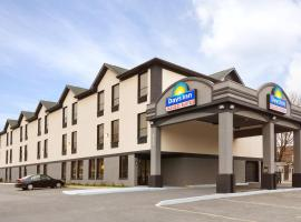 Days Inn - Toronto East Lakeview טורונטו קנדה