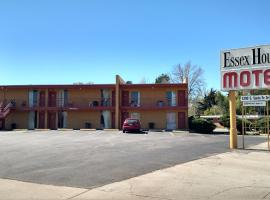Hotel photo: Essex House Motel