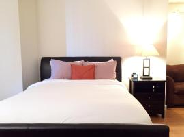 Hotel Photo: Midtown East at View 34 – A Premier Furnished Apartment