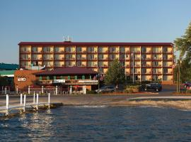 Hotel Photo: Harbor Shores on Lake Geneva