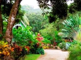 Coffeeriver Cottages Marigot Dominica