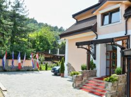 Hotel Photo: Villa Vodno