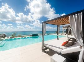 Hotel Photo: Villa Beachfront 73