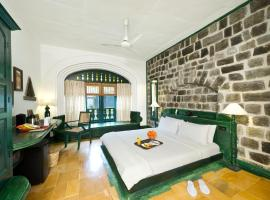 Hotel Photo: Sparsa Resort Thiruvanamalai