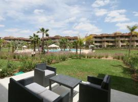 Hotel Photo: Sabor Marrakech City Golf
