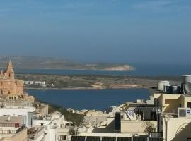 Criholiday Apartment with Large Terrace Mellieħa Μάλτα