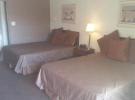 A picture of the hotel: Budget Inn Express Bismarck
