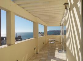 Hotel Photo: Apartment Moulay