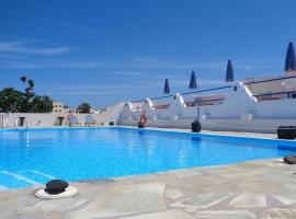 A picture of the hotel: Adamastos