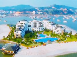 Vinpearl Ha Long Bay Resort Ha Long Вьетнам