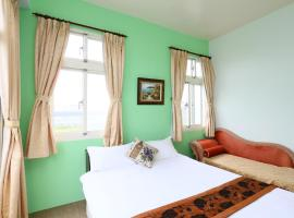 Hotel Photo: Liching Garden B&B