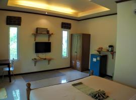 Pennapa Chalet Chalong  Thailand