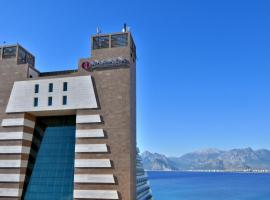Ramada Plaza Antalya Antalya Turkey