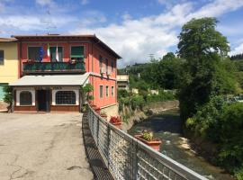Hotel Sul Ponte Florence Italy