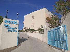Hotel Sea Breeze Sitia Grècia
