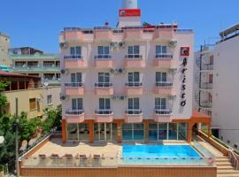 Aristo Hotel Didim Turkey