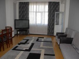 Apartment on Rustam Rustamov 72A Baku Azerbaijan