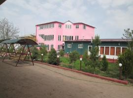 Hotel Photo: Inn Tyan-Shan-Bereke