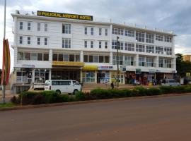 Hotel Photo: Pulickal Airport Hotel