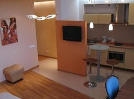Business Home Apartments Yekaterinburg Russia