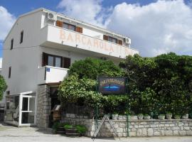Hotel Photo: Apartments Barcarola
