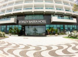 Hotel Photo: Royalty Barra Hotel