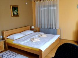 Apartment Maraton Vukovar Croacia