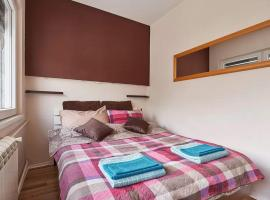Hotel Photo: Skopje City Square Apartment