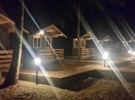 A picture of the hotel: Kudle Ocean Front