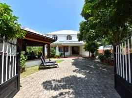 Hotel photo: Jessies Guest House Seychelles