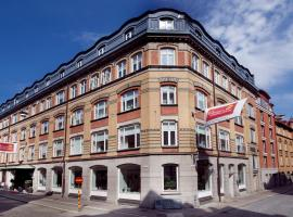 Clarion Collection Hotel Temperance Malmö Suécia
