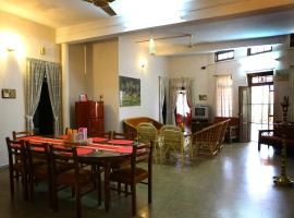Pushpakam Homestay Trivandrum India