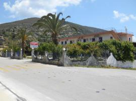 Amarandos Studios - Rooms & Apartments Marantochori Greece