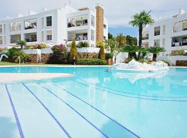 Apartamento Madrid Moraira Spain