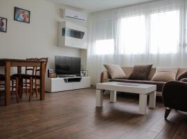 Hotel Photo: Cozy Apartment in Zemun