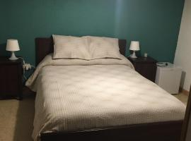 Hotel Photo: Hostal Tres Cantos