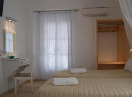 Aretousa Villas Perissa Greece