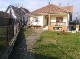 Hotel Photo: Danube Paradise Guest house
