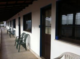 Hotel photo: Alentejo Pig dog surf camp
