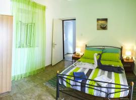 Hotel photo: Kalathos Sea View Villa