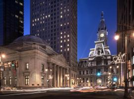 A picture of the hotel: The Ritz-Carlton, Philadelphia