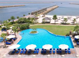 Hotel Photo: Radisson Blu Resort, Sharjah