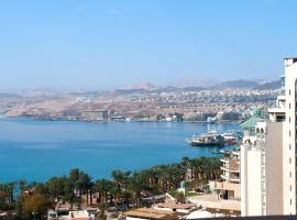 Herods Palace Hotels & Spa Eilat a Premium collection by Leonardo Hotels Eilat Izrael