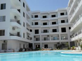 Furnished Studio at El Makramia Hurghada Egypt