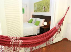 Hotel Photo: CLH Suites Rio