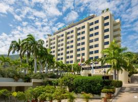 A picture of the hotel: Hotel Olé Caribe